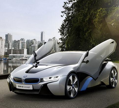 BMW به پرفروشترین برند لوکس در چین تبدیل شد! -