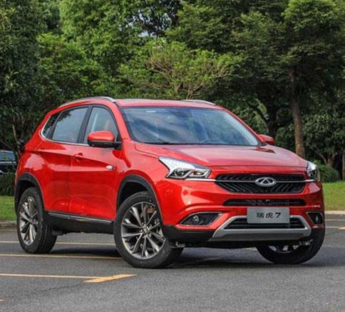 مدیران خودرو قیمت محصولات چری را در ایران افزایش داد -