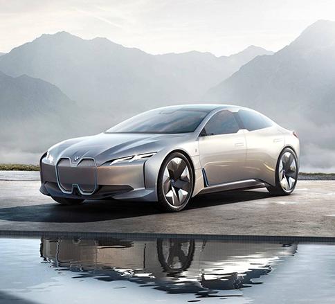 مروری بر تلاش بی ام و برای تحقیق و توسعه خودروهای الکتریکی -