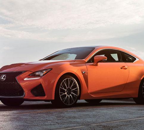مشخصات و جزییات قیمتی مدل ۲۰۱۸ خودروی کوپهی RC -
