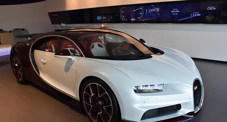 Bugatti-Shiron