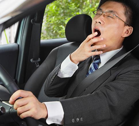 آیا ارتعاش و لرزش خودرو، منجر به خواب آلودگی راننده میشود؟ -