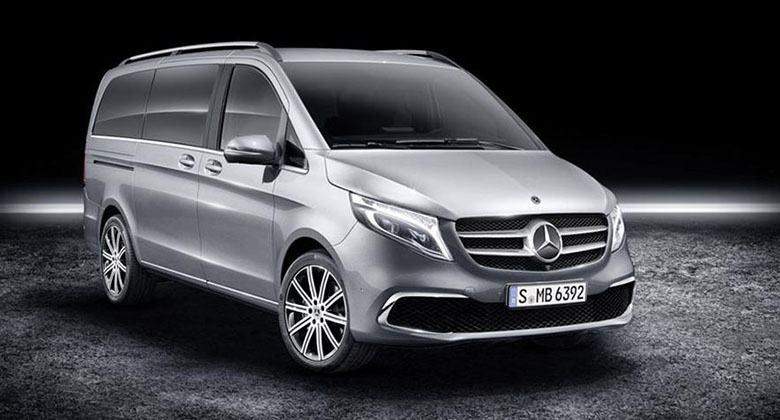 شاخص Benz V
